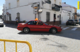 Caravana de Vehículos Clásicos visitan La Redondela