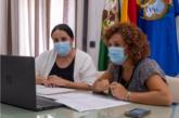 Limón coordina con alcaldes la vuelta a la normalidad en los municipios de la provincia de Huelva