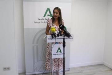 La Junta espera que toda la provincia de Huelva pueda volver a