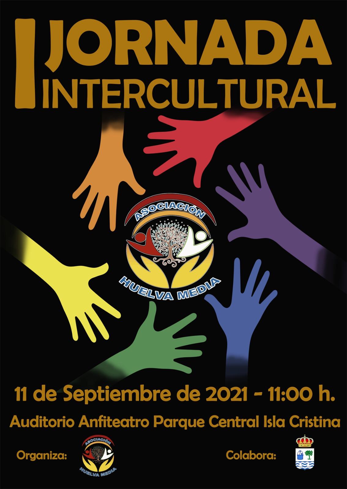 Isla Cristina acoge la I Jornada Intercultural