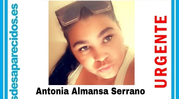 Buscan a una joven de 24 años y vecina de Paymogo