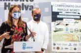 Huelva acoge este sábado el 'I Campeonato de Skate Parque Moret'