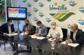 Firmado el proyecto de mejora y eficiencia energética del alumbrado público de Islantilla