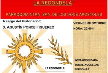 Conferencia sobre La Festividad del Corpus Christi en un extremo del Reino de Sevilla: La Redondela