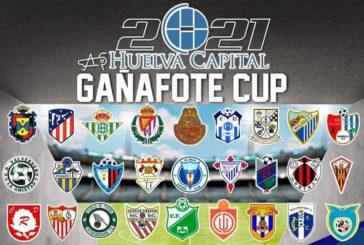 El fútbol de cantera isleño participa en la Gañafote Cup