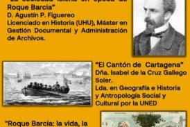 Conferencia: La sociedad isleña época de Roque Barcia