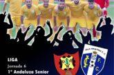 El Isla Cristina afronta un partido importante ante la Olímpica Valverdeña