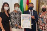 La Coral Polifónica 'Isla Cristina' participó en el encuentro de coros 'Ciudad de Aracena'
