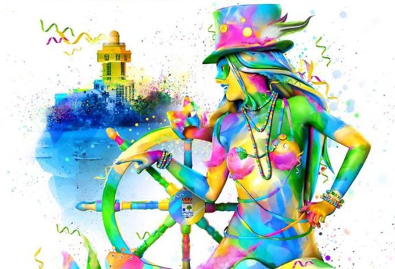 El Ayuntamiento de Isla Cristina convoca el concurso del cartel del Carnaval 2022