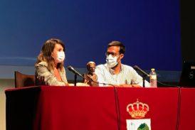 Ponencia de Agustín P. Figuereo sobre el nacimiento de Roque Barcia en Isla Cristina