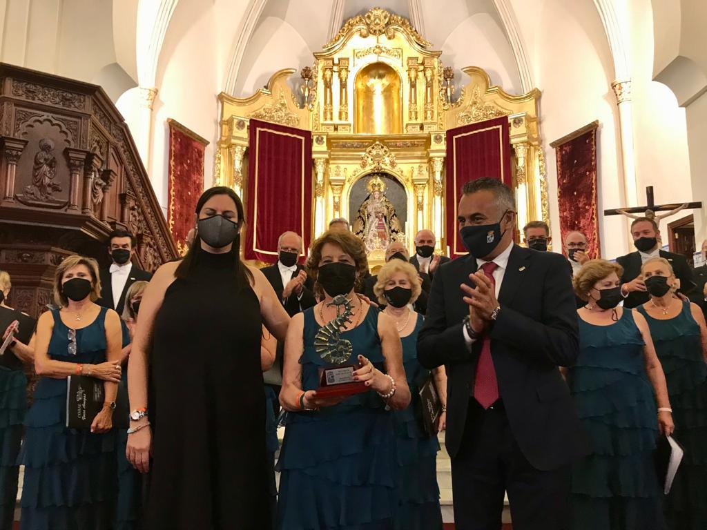 El Festival Coral del Atlántico regresa a Isla Cristina tras la pausa provocada por la Pandemia
