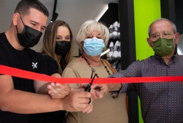 Gañafote abre su primera tienda de ropa a nivel nacional