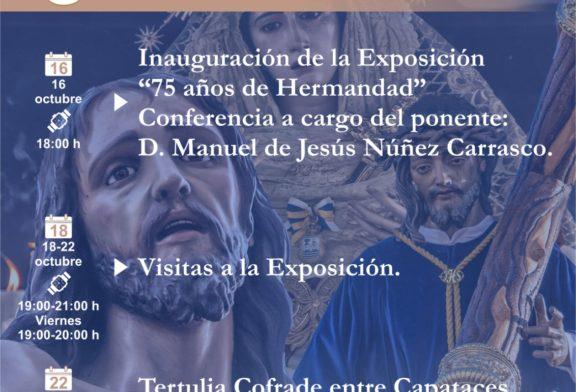 Exposición en Isla Cristina:
