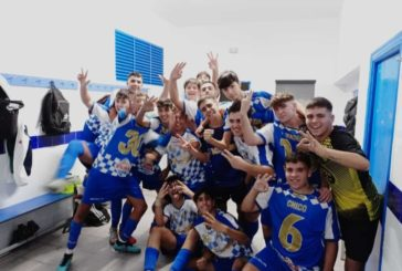 El Punta del Caimán juvenil en una épica segunda parte gana 2-3 a La Orden en Huelva