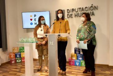 Isla Cristina premiada por incrementar la recogida selectiva de envases de vidrio durante el verano