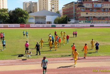 Resumen y goles Isla Cristina vs Olímpica Valverdeña