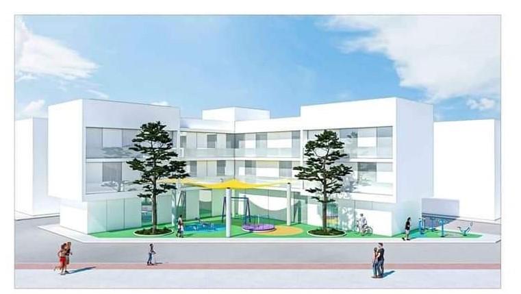 Isla Cristina recibe una subvención de más de trescientos mil euros para la construcción de alojamientos protegidos