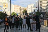 Isla Cristina se suma, a través del CLIA, a la Campaña Ni Golpes que duelan ni Palabras que hieran