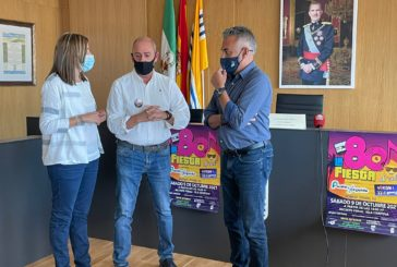 La esperada Fiesta de los 80 regresa a Isla Cristina este próximo sábado