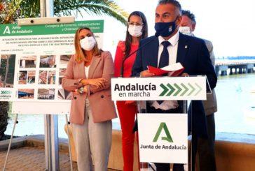 Isla Cristina solicita a la Junta más accesos por carretera