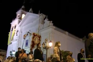 Rosario de Antorchas de Ntra. Sra. del Rosario Patrona de Isla Cristina