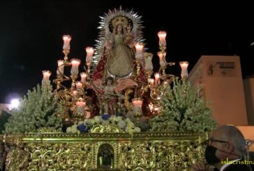 Solemne Procesión de la Santísima Virgen del Rosario