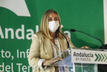 La próxima semana terminará la obra de urgencia realizada en el puente de Isla Cristina.