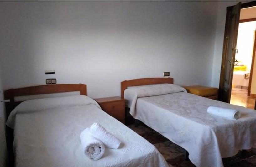 La provincia de Huelva registra en agosto 110.050 pernoctaciones en apartamentos turísticos