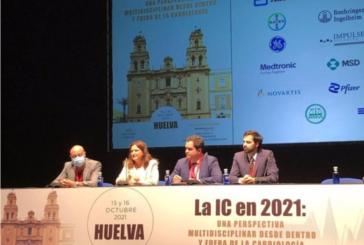 Los principales referentes del país en el manejo de la insuficiencia cardíaca se reúnen en Huelva
