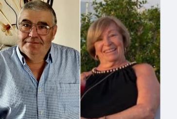 Pepi Toscano y José Manuel Escobar, Premiados por el Carnaval de Isla Cristina