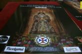 Presentación del calendario 2022 de la Hermandad del Cautivo de Isla Cristina