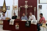 Charla-Coloquio de Costaleros y Nazarenos, con motivo del 75 Aniversario de la Hdad. de Flagelación.