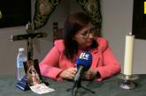 Entrevista a Flores Muñoz, Hermana Mayor de la Hdad. de Ntra. Sra. de la Esperanza