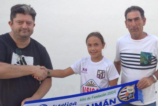 Debut con goleada para el Punta del Caimán femenino