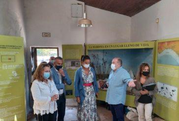 117.000 euros para la mejora de espacios de interés turístico de Isla Cristina