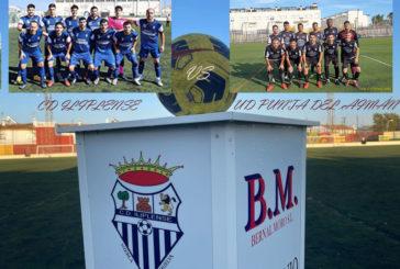 El partido de los necesitados. CD Iliplense vs UD Punta del Caimán