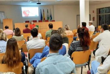 El hospital Infanta Elena refuerza la formación en insuficiencia cardíaca y fibrilación auricular