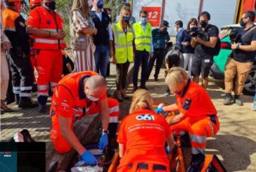 El Gobierno destaca en Huelva que el Plan de Maremotos es