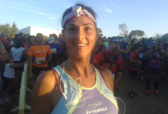 Jiménez y Quiñones vencen en la Media Maratón Palos-Cepsa