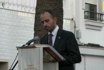 Toma Posesión nueva Junta de Gobierno, palabras del Hermano Mayor y Canto de la Salve