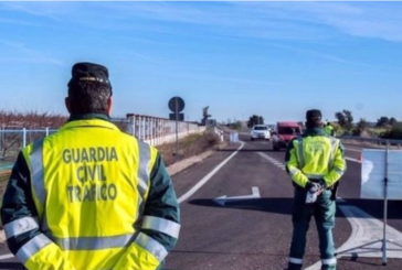 Tráfico prevé 148.500 desplazamientos de largo recorrido en Huelva durante el puente del Pilar
